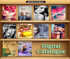 Digital-Catalogues