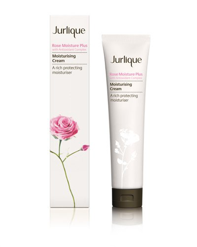 Jurlique Rose Moisture Plus moisturising cream -40ml